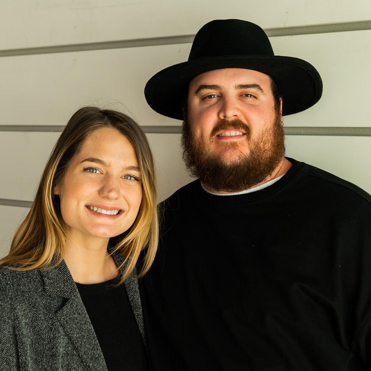 Patrick & Audrey Washburn